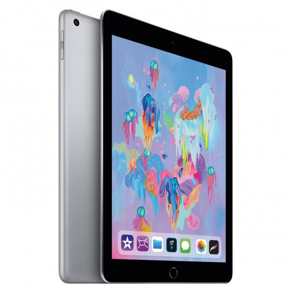 APPLE iPad Wi-Fi 32 GB Wi-Fi Gris Sidéral