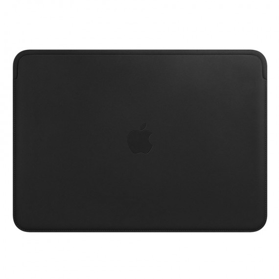 "APPLE Housse Cuir MacBook Pro 13"" Noir"