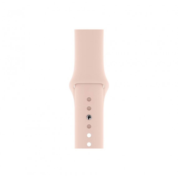 APPLE Bracelet sport  Watch 40mm Rose taille S/M/L