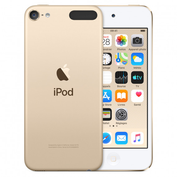 APPLE iPod touch (2019) 128 Go Or