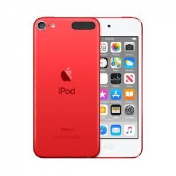 APPLE iPod touch (2019) 128 Go (PRODUCT)RED