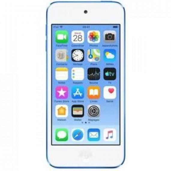 APPLE iPod touch (2019) 256 Go Bleu