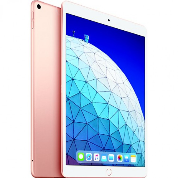 APPLE IPAD 10,2 32GO OR WI-FI CELLULAR NOUVEAU (7EME GENERATION)
