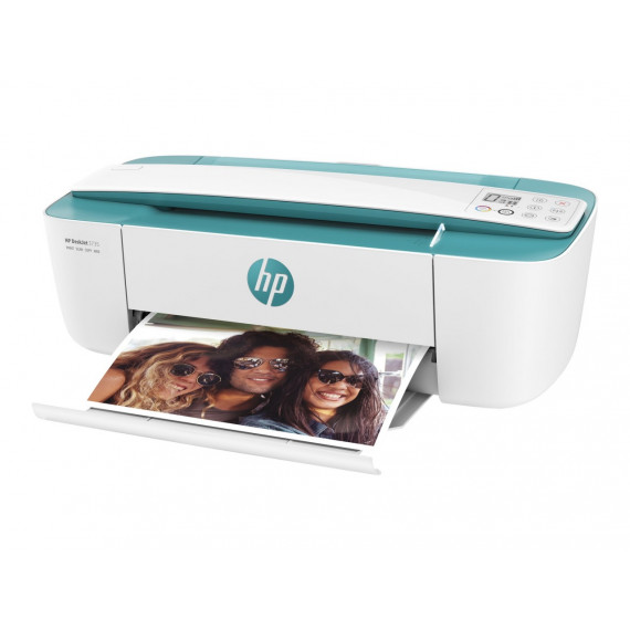 HP DeskJet 3735 All-in-One
