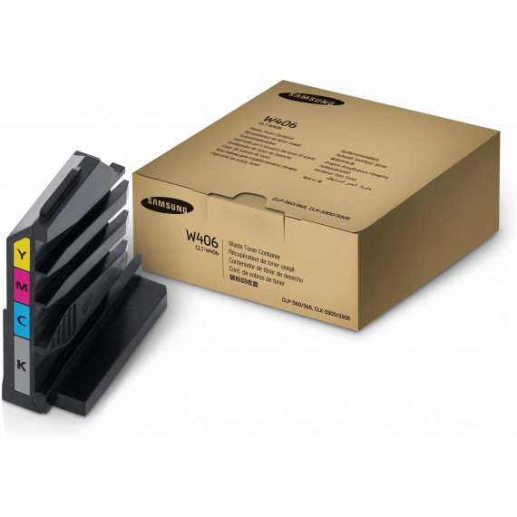 HP SAMSUNG CLT-W406/SEE Toner Collection SAMSUNG CLT-W406/SEE Toner Collection Unit