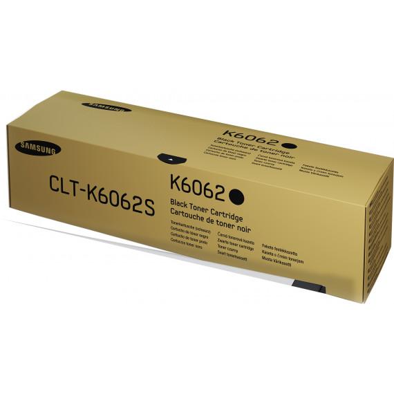 HP SAMSUNG CLT-K6062S/ELS Black Toner SAMSUNG CLT-K6062S/ELS Black Toner Cartridge