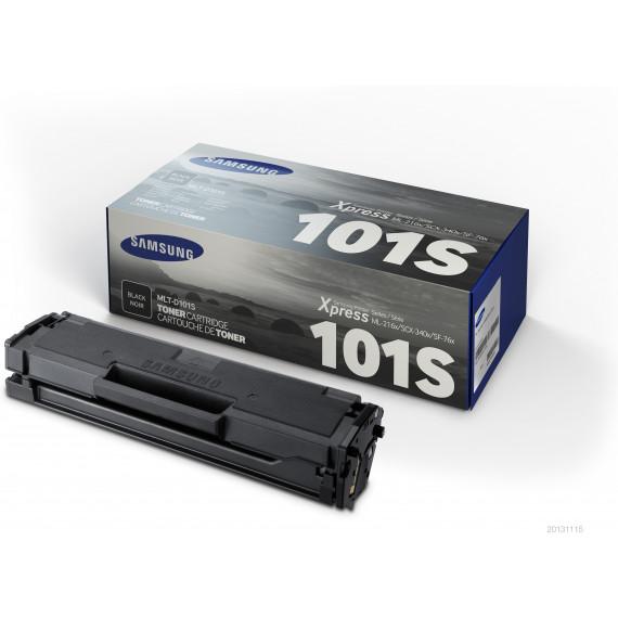 HP SAMSUNG MLT-D101S/ELS Black Toner SAMSUNG MLT-D101S/ELS Black Toner Cartridge