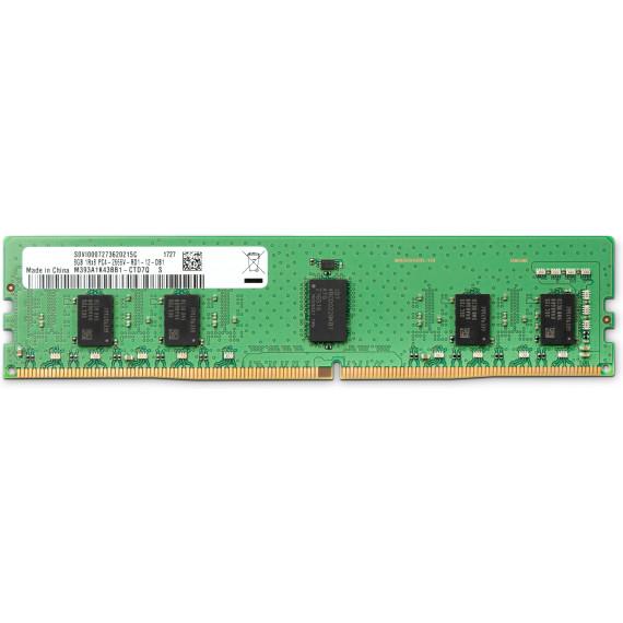 HP HP 8GB DDR4-2666 1x8GB nECC RAM HP 8GB DDR4-2666 1x8GB nECC RAM