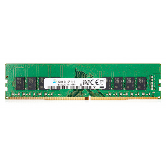 HP HP 4Go DDR4-2666 DIMM HP 4Go DDR4-2666 DIMM