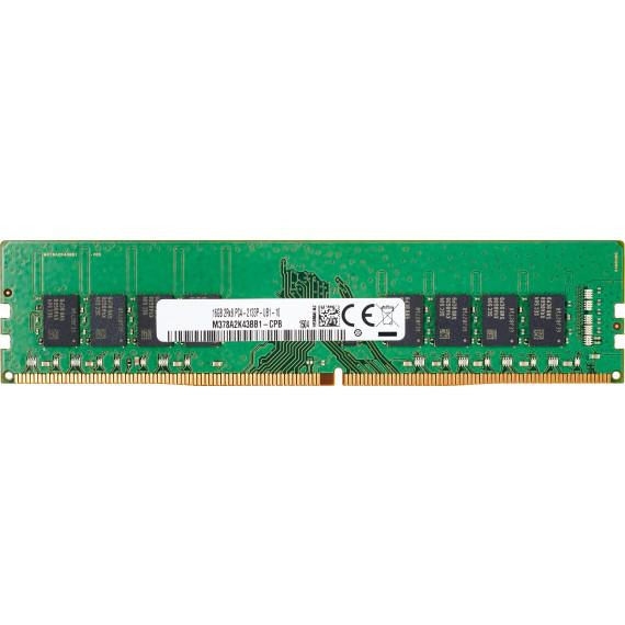 HP HP 4GB DDR4-2666 1x4GB nECC RAM HP 4GB DDR4-2666 1x4GB nECC RAM