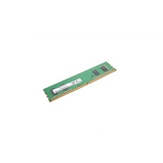 LENOVO 4GB DDR4 2666MHz UDIMM Memory  4GB DDR4 2666MHz UDIMM Memory