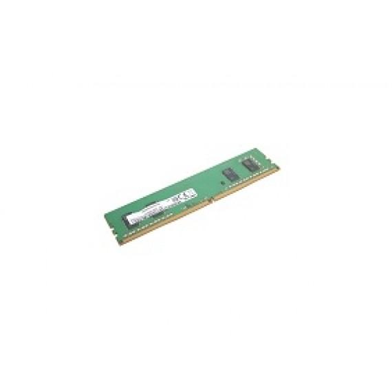 LENOVO 8GB DDR4 2666MHz UDIMM Memory  8GB DDR4 2666MHz UDIMM Memory