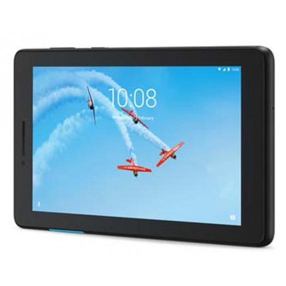 LENOVO TAB E7, TB-7104F,HD, NOIR, Mediatek MT8167D QC 1,3Ghz, 1GB, 16GB eMMC, Android 7.0 *** version Francaise ***