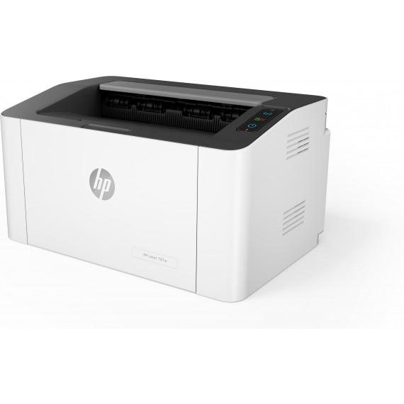 HP HP Laser 107w Mono Laser HP Laser 107w Mono Laser