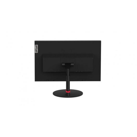 LENOVO ThinkVision T25m 25p TS (EU)  ThinkVision T25m 25p IPS 1920x1080 FHD 16:10 178/178 300 1000:1 6ms HDMI+DP+USB-C Topseller