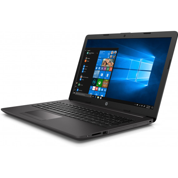 HP Portable 255 G7 15.6'HD 6HM01EA CPU AMD A4 4GO DDR4 500 GO WINDOWS 10 HOME Graveur de DVD AMD A4  -  15.6""