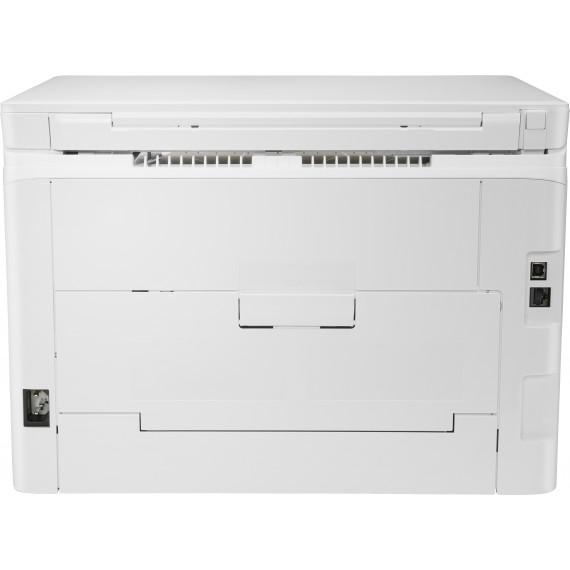 HP Imprimante multifonction Color LaserJet Pro M182