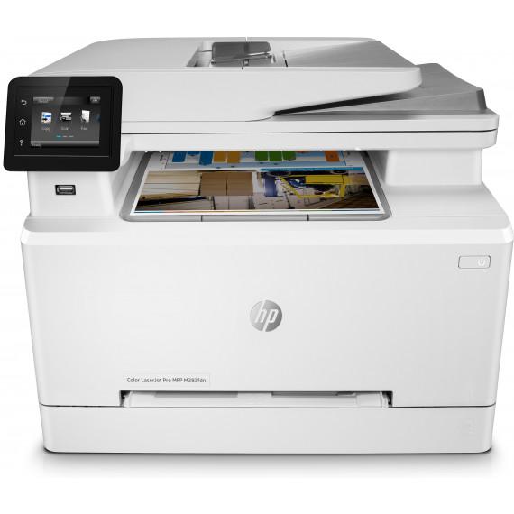 HP HP Color LaserJet Pro MFP M282nw HP Color LaserJet Pro MFP M282nw