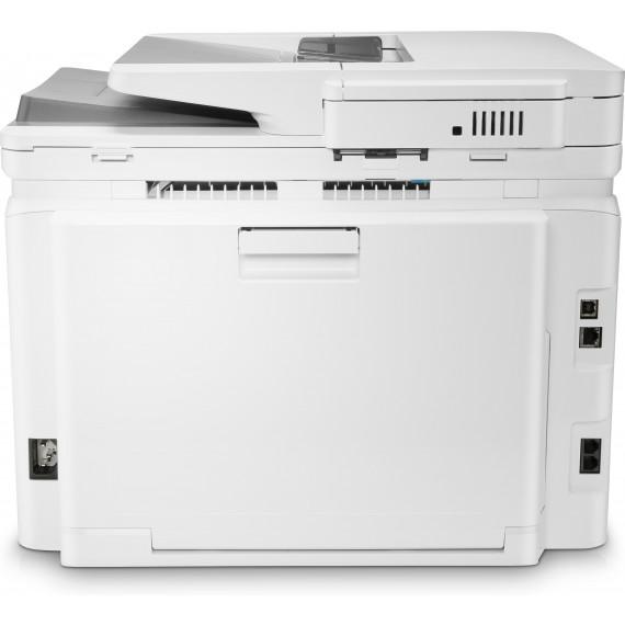 HP Color LaserJetPro M283fdw