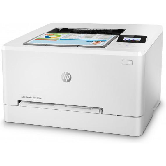 HP HP Color LaserJet Pro M255dw HP Color LaserJet Pro M255dw