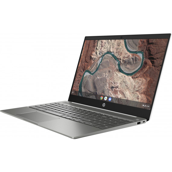 HP HP Chromebook 15-de0000nf 4417U 15.6p HP Chromebook 15-de0000nf Intel Pentium 4417U dual 15.6p 4GB DDR4 on-board 64GB eMMC Intel HD Graphics UMA W10H Intel Pentium  -  15.6""