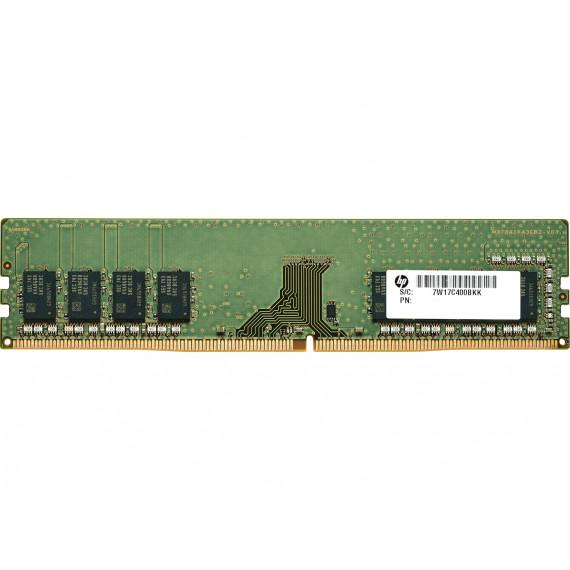 HP HP 8Go 1x8Go DDR4 2933 NECC UDIMM HP 8Go 1x8Go DDR4 2933 NECC UDIMM PROMO