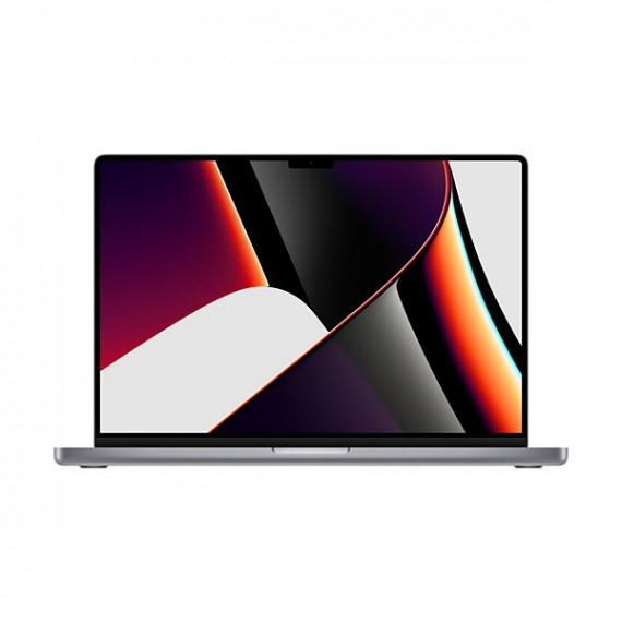 APPLE MacBook Pro 16' 1 To SSD 16 Go RAM Puce M1 PRO CPU 10 cœurs GPU 16 cœurs Gris Sidéral Nouveau