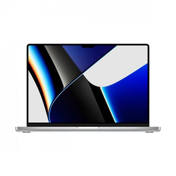 APPLE MacBook Pro 16' 1 To SSD 16 Go RAM Puce M1 PRO CPU 10 cœurs GPU 16 cœurs Argent Nouveau