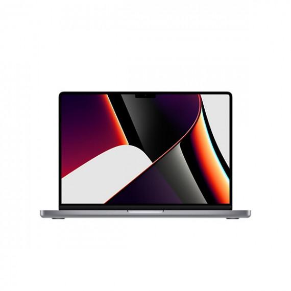 APPLE MacBook Pro 14' 1 To SSD 16 Go RAM Puce M1 PRO CPU 10 cœurs GPU 16 cœurs Gris sidéral Nouveau