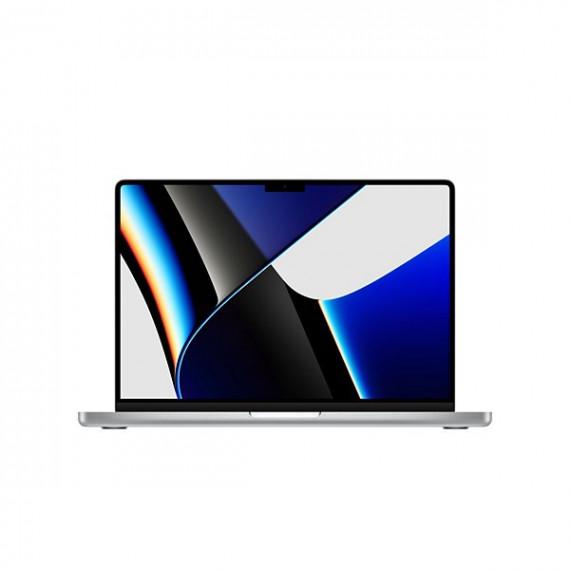 APPLE MacBook Pro 14' 1 To SSD 16 Go RAM Puce M1 PRO CPU 10 cœurs GPU 16 cœurs Argent Nouveau