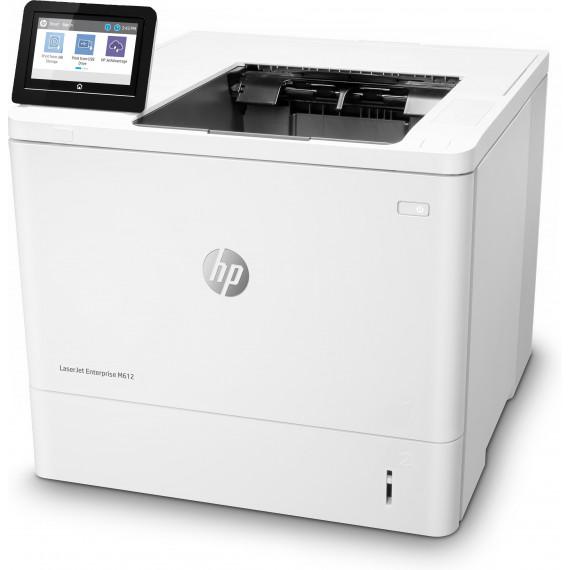 HP HP LaserJet Enterprise M612dn (ML) HP LaserJet Enterprise M612dn Mono A4 71 ppm (ML)