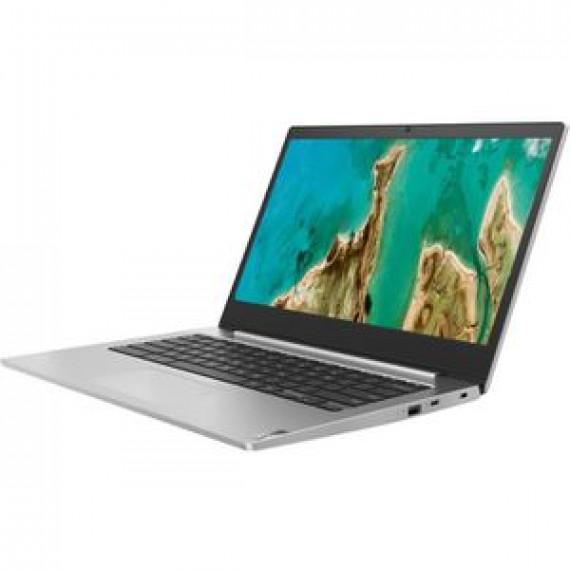"LENOVO Ordinateur portable Chromebook  Ideapad IP 3 CB 14IGL05 Intel Celeron  -  14"""