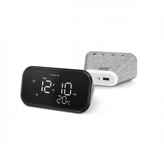 LENOVO Assistant vocal  Smart Clock Essential