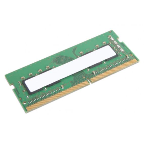 LENOVO ThinkPad 16GB DDR4 3200MHz SoDIMM  ThinkPad 16GB DDR4 3200MHz SoDIMM Memory   -
