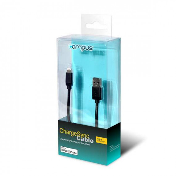 CAMPUS Câble pour charger / synchroniser iphone5