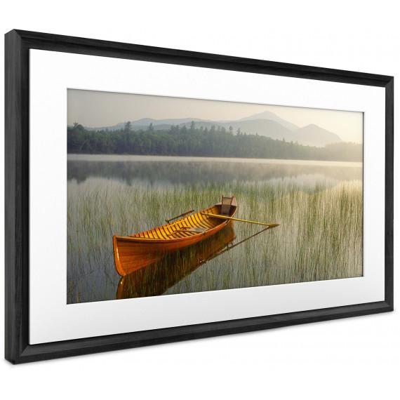 NETGEAR MEURAL 21.5p canvas black  MEURAL 55cm 21.5p canvas black frame