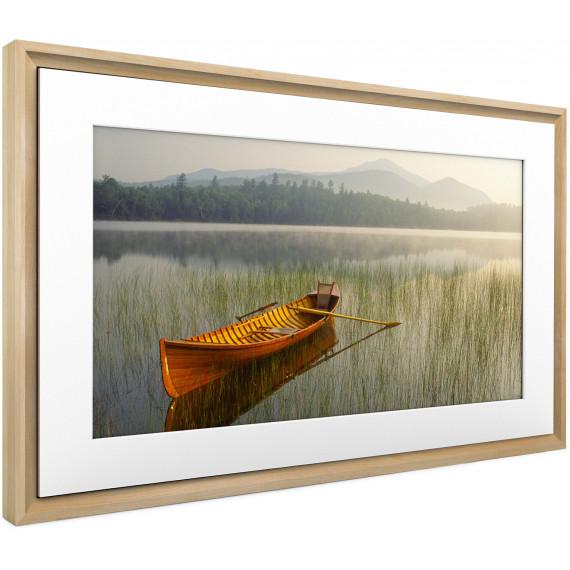 NETGEAR MEURAL 21.5p canvas light wood  MEURAL 55cm 21.5p canvas light wood frame