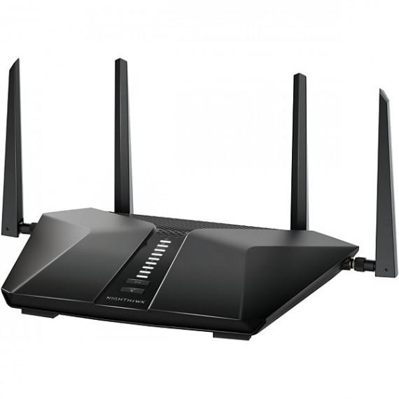 NETGEAR AX5400 AX6 6-Stream WLAN Router  AX5400 AX6 6-Stream WLAN Router