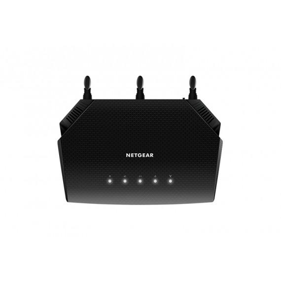 NETGEAR 6PT Ax1800 Db Wi-Fi 6 Router  6PT 4 Stream Ax1800 Db Wi-Fi 6 Router