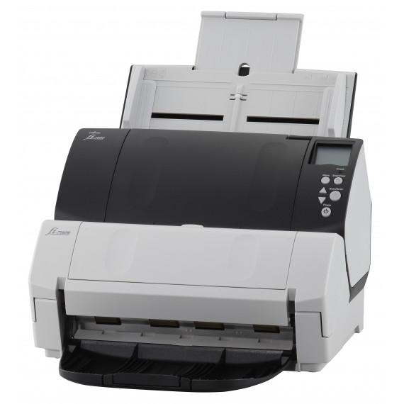 Fujitsu Imprimante de poste de scanner