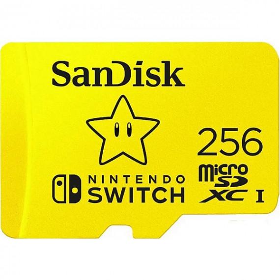 sandisk SanDisk Nintendo Switch