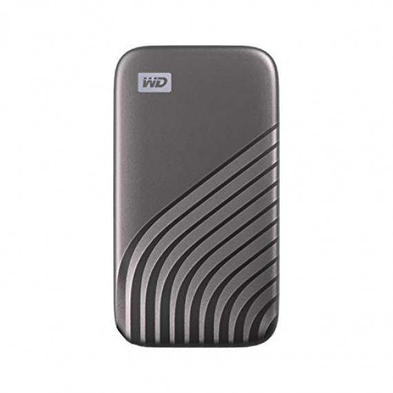 WESTERN DIGITAL WD My Passport SSD 2 To USB 3.1
