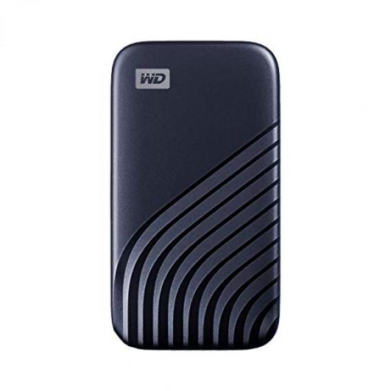 WESTERN DIGITAL WD My Passport SSD 500 Go USB 3.1