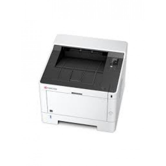 Imprimante Laser Kyocera ECOSYS P2235dw gris/noir, USB, LAN, WLAN