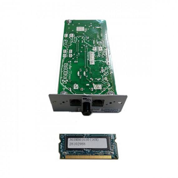 Kyocera Kyocera Fax System 13