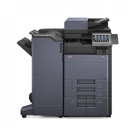 """Kyocera Multifonction couleur A3, 50 ppm, 1200 dpi, Ecran tactile 10,1"""", 2 x 500 f., by-pass 150 f., recto verso"""