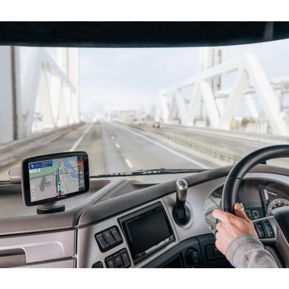 "TomTom GPS Go Expert 7"" Monde 183 pays (Europe 47 pays pré-installées)"
