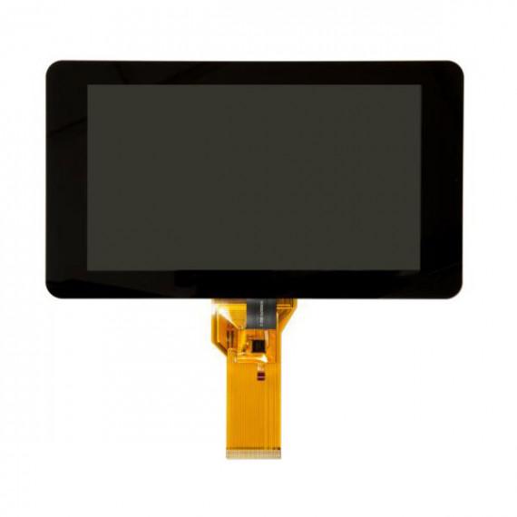 Raspberry Pi Display 7'' Écran tactile capacitif 10 doigts
