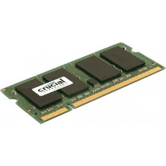 CRUCIAL SO-DIMM 4 Go DDR3L 1600 MHz CL11