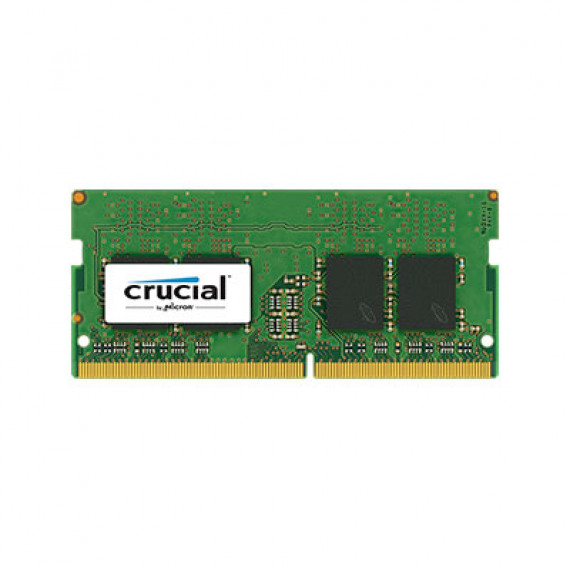CRUCIAL SO-DIMM 8 GB DDR4-2400